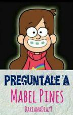 Pregúntale A Mabel by DarianaDiaz9