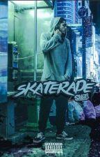 Skaterade, by G-Eazysbabygirl