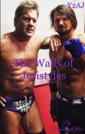 The Walls of Jeristyles (Y2AJ) by DramaGeekMox