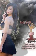 Shiver (The Walking Dead) by TacoNoJutsu