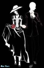 Carrie and her Phantom(The Truth About SlenderMan Sequel) by anotherauthor123