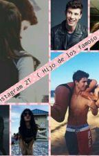 Instagram ( los Hijos De Los Famosos) by kamyrey
