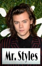 Mr. Styles (H.S) by valenciaahrnt