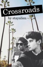Crossroads by stayalien