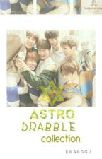 ASTRO DRABBLE COLLECTION by zhouxxi