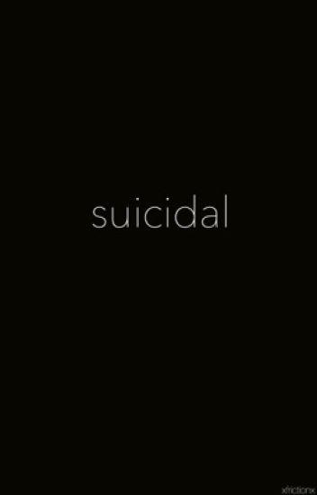 suicidal ♡ e.d.