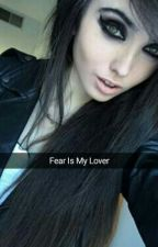 Fear Is My Lover *featuring Eugenia Cooney* by EvilSerenityGirl