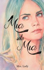 Mía solo Mía (girlxgirl) by mujercitadelmonton
