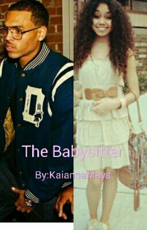 My babysitter by KaiannaMays