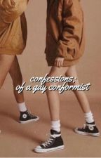 confessions of a gay conformist  by dklaphan