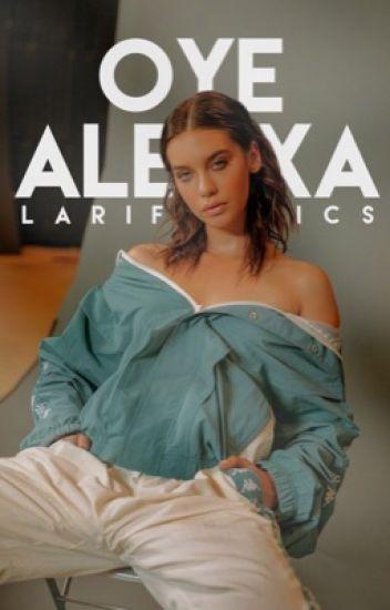 Oye Alexa!   #1 Rubius #PremiosElrubius2016