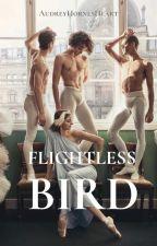 Flightless Bird || l.s.  ✔︎ by AudreyHornesHeart