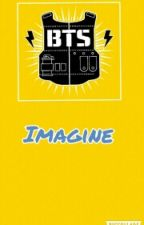 Bts Imagine by armyforever123