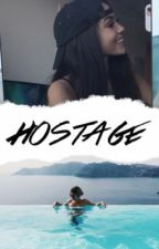 hostage ✧ h.s by harryfuls