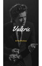 valerie ❀ harry by orgasma
