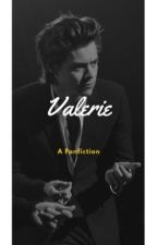 valerie ❀ harry by madnstyles