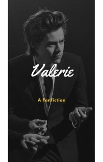 valerie ❀ harry