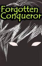 Forgotten Conqueror B1 by honey_cone22