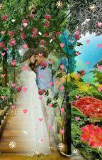 Aşk Şiirleri by hayatinonemi