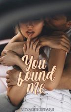 You Found Me // Editing by vapoured