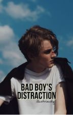 Bad Boy's Distraction by illustriously