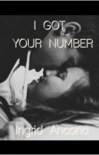 I Got Your Number #Wattys2016 {COMPLETED} by Tangerine_Dream