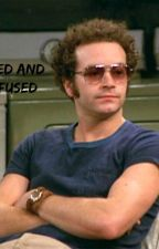 Dazed and Confused ( Steven Hyde) by Janasaurus