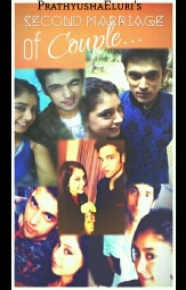 MaNan SS SECOND MARRIAGE OF COUPLE (COMPLETED)EDITED