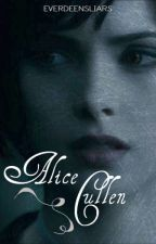 Alice Cullen by angeryray