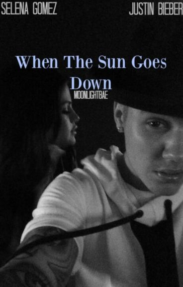 When The Sun Goes Down - jb