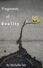 Fragments Of Reality by ShiftingInTheDark