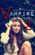 Vampire 2 by lizahartjepotoba