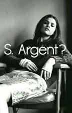 S.Argent? ¥ (Stiles Stilinski) by 15Aidos