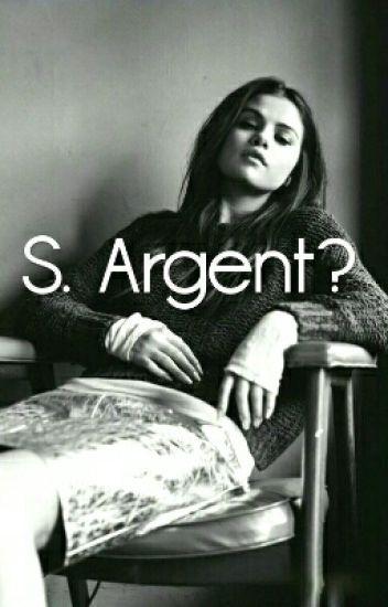 S.Argent? ¥ (Stiles Stilinski)