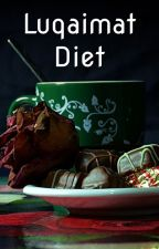 Luqaimat Diet (Eat your way to weight loss) by twoxlight