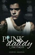 Punk Daddy [Russian Translation] by alina_drozdova