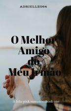 A Filha Da Diretora by AdrielleSilva064