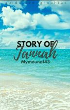 Story Of Jannah by Mymouna143
