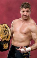 Eddie Guerrero Facts by Oatmealraisin23