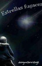 [Fontcest] Estrellas Fugaces ★ by dogmarriage