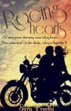 Racing Hearts by SaruPreethi