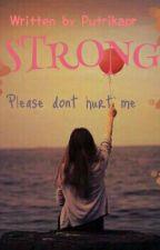 Strong by putrikApr