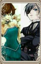 Black Butler : La Malédiction des Pactisés. by Captain-Claws