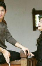7 Pertanda Cinta (Versi Ali Prilly) by wulandari1111