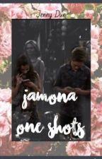 Jamona One Shots by redphillieshat