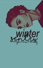 Winter Sentry by AllysMainwaring