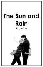 The Sun and Rain // kagehina by mkairi