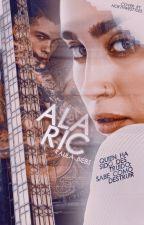 Alaric. by ESJDBM