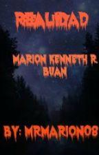 Realidad Book 1 Filipino Version by mrmarion08