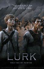 Lurk (Newtmas AU) by Newt00